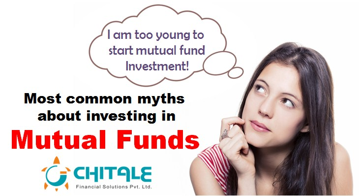 common myths about mutual funds, common myths about mutual fund investments, common myths about mutual fund, myths about mutual funds, mutual fund myths