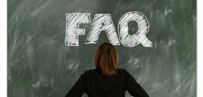 faq, frequently asked questions